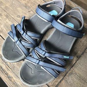 Women's Teva Sandal Size 8